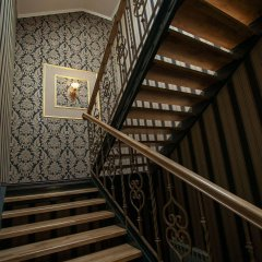 Гостиница Литера балкон