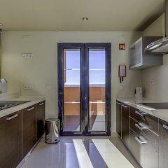 Апартаменты Amendoeira Golf Resort - Apartments and villas в номере фото 7