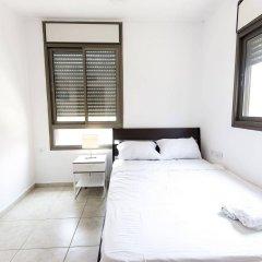 Sweet Inn Apartments Tel Aviv Израиль, Тель-Авив - отзывы, цены и фото номеров - забронировать отель Sweet Inn Apartments Tel Aviv онлайн комната для гостей фото 5
