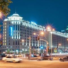 Гостиница Park Inn By Radisson Astana Казахстан, Нур-Султан - отзывы, цены и фото номеров - забронировать гостиницу Park Inn By Radisson Astana онлайн фото 2