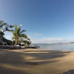 Отель Volivoli Beach Resort Фиджи, Вити-Леву - отзывы, цены и фото номеров - забронировать отель Volivoli Beach Resort онлайн приотельная территория