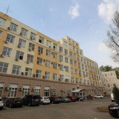 Гостиница Серпуховской Двор фото 2