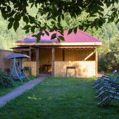 Гостиница Даурия в Листвянке - забронировать гостиницу Даурия, цены и фото номеров Листвянка фото 6