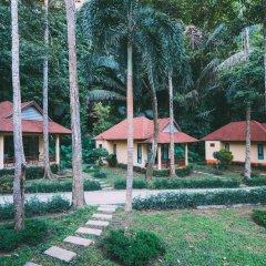Отель Tonsai Bay Resort детские мероприятия