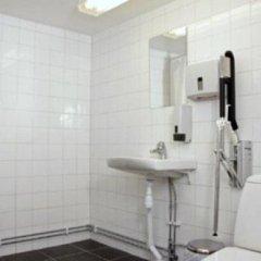 Örebro City Hostel Эребру ванная фото 2
