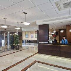 Hotel Best Da Vinci Royal интерьер отеля
