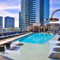 Отель 1BD1BA Apartment by Stay Together Suites США, Лас-Вегас - отзывы, цены и фото номеров - забронировать отель 1BD1BA Apartment by Stay Together Suites онлайн бассейн фото 2