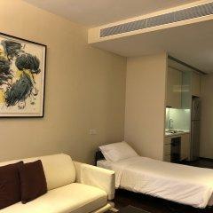 Отель Pan Pacific Serviced Suites Orchard, Singapore Сингапур, Сингапур - отзывы, цены и фото номеров - забронировать отель Pan Pacific Serviced Suites Orchard, Singapore онлайн фото 12