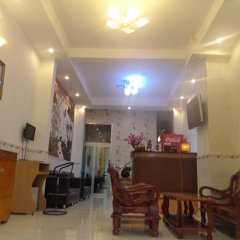 Отель Sai Gon Cosy интерьер отеля