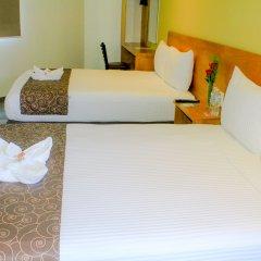 AM Hotel & Plaza комната для гостей фото 2