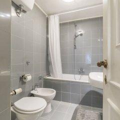 Отель Ara Pacis Elegant Flat ванная