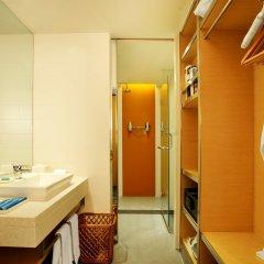 Отель Aloft Zhengzhou Shangjie ванная