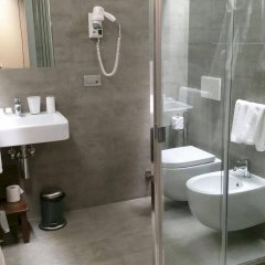 Rodo Hotel Fashion Delight ванная фото 2