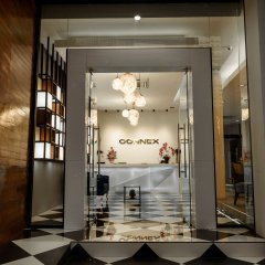 Отель The Connex Asoke Таиланд, Бангкок - отзывы, цены и фото номеров - забронировать отель The Connex Asoke онлайн фото 5