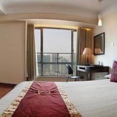 Отель Dingtian Ruili Service Apt комната для гостей фото 5