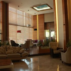 Kule Hotel & Spa Турция, Газиантеп - отзывы, цены и фото номеров - забронировать отель Kule Hotel & Spa онлайн интерьер отеля фото 2
