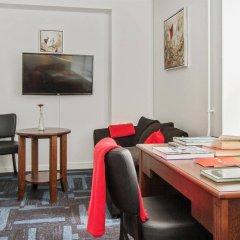 Отель Room Rent Prinsen Дания, Алборг - отзывы, цены и фото номеров - забронировать отель Room Rent Prinsen онлайн в номере фото 2