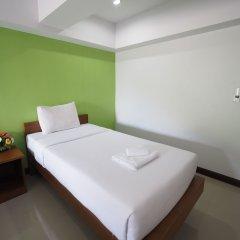 Phuhi Hotel комната для гостей фото 4
