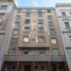 Отель Royal Resort Apartments Blattgasse Австрия, Вена - 1 отзыв об отеле, цены и фото номеров - забронировать отель Royal Resort Apartments Blattgasse онлайн фото 2