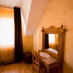 Гостиница Maramorosh Украина, Хуст - отзывы, цены и фото номеров - забронировать гостиницу Maramorosh онлайн удобства в номере фото 2