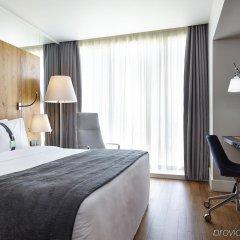 Отель Holiday Inn Тбилиси комната для гостей фото 4