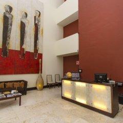 Отель Pueblito Escondido Luxury Condohotel интерьер отеля