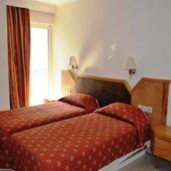 Отель Bristol Sea View Apartments Греция, Кос - отзывы, цены и фото номеров - забронировать отель Bristol Sea View Apartments онлайн комната для гостей фото 5