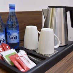 Отель Ramada and Suites by Wyndham Yerevan удобства в номере