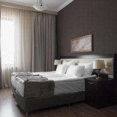 Апартаменты Gorky Gorod Apartments Красная Поляна комната для гостей фото 2