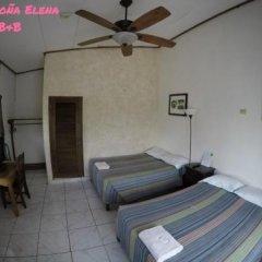 Отель Casa Doña Elena B&B Копан-Руинас комната для гостей фото 4
