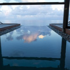 Отель Huvafen Fushi by Per AQUUM Мальдивы, Гиравару - отзывы, цены и фото номеров - забронировать отель Huvafen Fushi by Per AQUUM онлайн бассейн фото 2