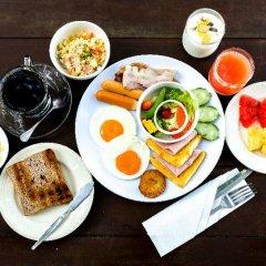Отель Sairee Hut Resort Таиланд, Остров Тау - отзывы, цены и фото номеров - забронировать отель Sairee Hut Resort онлайн ресторан фото 2