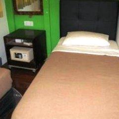 Отель Green Hut Lodge Малайзия, Куала-Лумпур - отзывы, цены и фото номеров - забронировать отель Green Hut Lodge онлайн фото 3