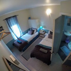 Отель Peniche Surf Lodge Пениче спа фото 2
