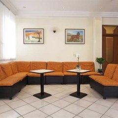 Hotel Villa Cicchini Римини интерьер отеля фото 2