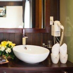 Отель Apricot Premium Cruise ванная