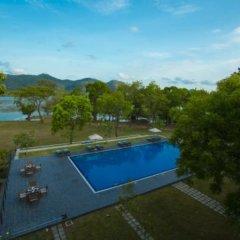 Tamarind Lake Hotel. фото 2