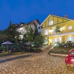 Отель BICH DAO Boutique - Dalat Вьетнам, Далат - отзывы, цены и фото номеров - забронировать отель BICH DAO Boutique - Dalat онлайн фото 21