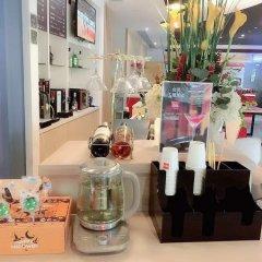 Отель ibis Suzhou Sip Китай, Сучжоу - отзывы, цены и фото номеров - забронировать отель ibis Suzhou Sip онлайн с домашними животными