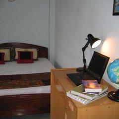 Dai Long Hotel удобства в номере