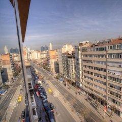 Istanbul Box Hotel фото 2