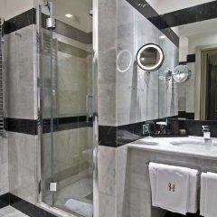 Hotel Lunetta ванная