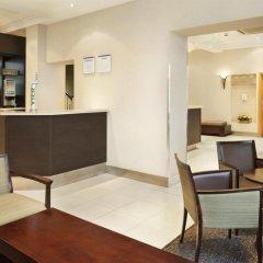 Отель Holiday Inn Express London Victoria интерьер отеля фото 2