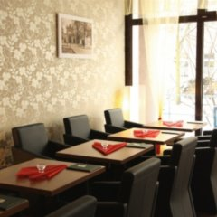 Hotel Pankow фото 2