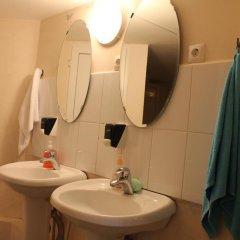 Гостиница ВХостеле в Казани - забронировать гостиницу ВХостеле, цены и фото номеров Казань ванная