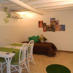 Отель B&B Garibaldi 61 Агридженто в номере
