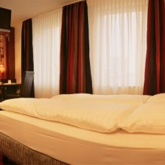Hotel Loccumer Hof комната для гостей фото 5