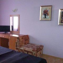 Отель St. Nikola Болгария, Поморие - отзывы, цены и фото номеров - забронировать отель St. Nikola онлайн комната для гостей фото 2