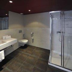 Отель Mercure Paris Bastille Marais ванная
