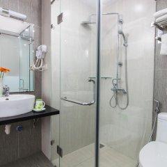 Hotel Bel Ami Hanoi ванная